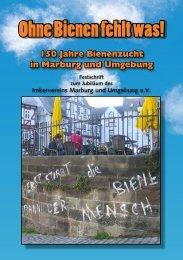 Publikation_Ohne Biene - Imkerverein Marburg und Umgebung eV