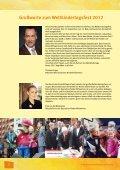 Welt Kindertag Welt Kindertag - Seite 2