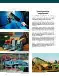 Caractéristiques et avantages - Metso - Page 6