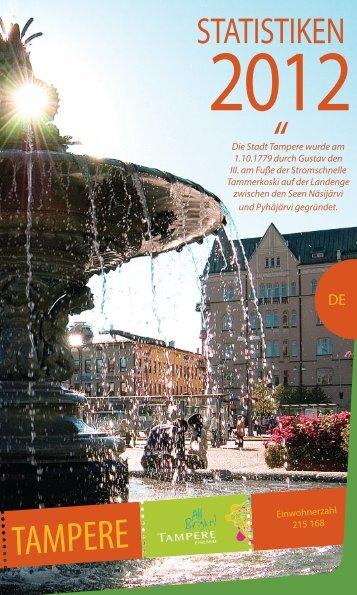 STATISTIKEN - Tampere