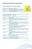 CONGRESSO INTERNAZIONALE dI MEdICINA ... - ranaudo - Page 3