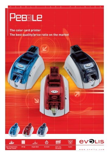 The color card printer The best quality/price ratio on the ... - Cardviser