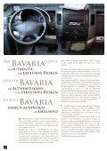 BAVARIA - AD Motorhomes - Page 2