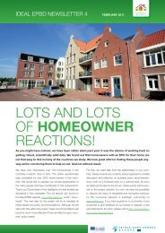 IDEAL EPBD Newsletter 4 FEB2011.indd