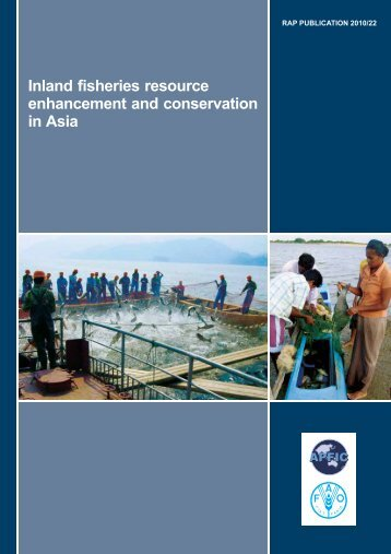 Inland fisheries resource enhancement and conservation in ... - Library