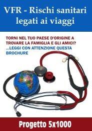 Progetto 5x1000 VFR - Rischi sanitari legati ai viaggi.pdf - inmp