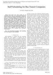 ISBN: 978-988-19251-2-1 ISSN: 2078-0958 (Print); ISSN: 2078 ...