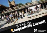 FDP - Gewerbeverein Langenthal
