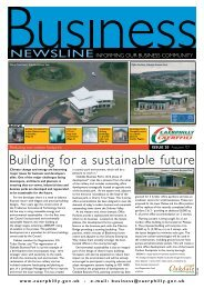 Building for a sustainable future