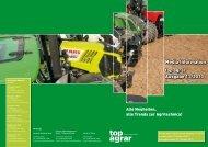 Media Information top agrar Ausgabe 11/2013 - top agrar Mediacenter