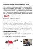 Anfahrtsplan zur Honda Akademie - Page 6