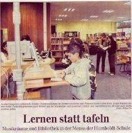 18.01.2007 Alexander-von-Humboldt-Schule - IMeNS - Lahn-Dill-Kreis