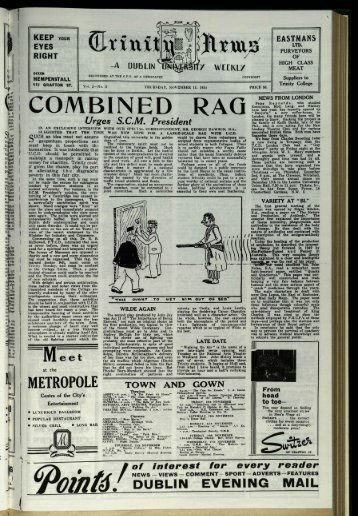COMBINED - Trinity News Archive