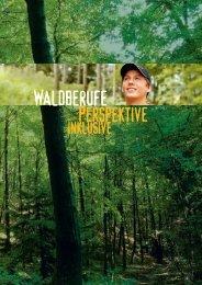 Waldberufe - Codoc