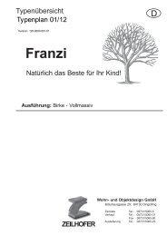 Franzi - Zeilhofer