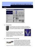 SYSTEME NUMERIQUE DE FERMETURE 3060 - Page 4