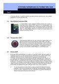SYSTEME NUMERIQUE DE FERMETURE 3060 - Page 5