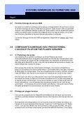 SYSTEME NUMERIQUE DE FERMETURE 3060 - Page 6