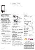 RF BOX - Fenix - Page 6