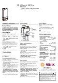 RF BOX - Fenix - Page 7