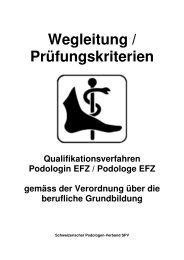 docik091209.d.01 Wegleitung QV 2010 - Schweizerischer ...