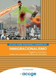 InformeInmigracionismo-RedAcoge
