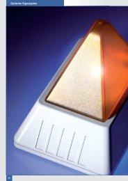 Optische Signalgeber - IKS-Sottrum