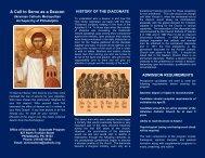 download Deacon Brochure in English PDF - Ukrainian Catholic ...