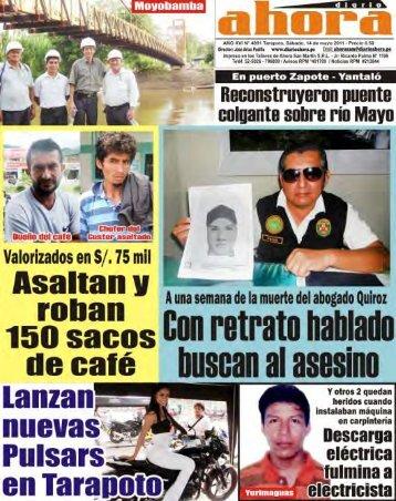 www.diario - san martín - yurimaguas