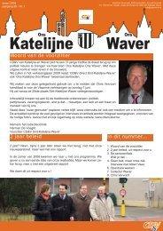 maart - Sint-Katelijne-Waver - CD&V