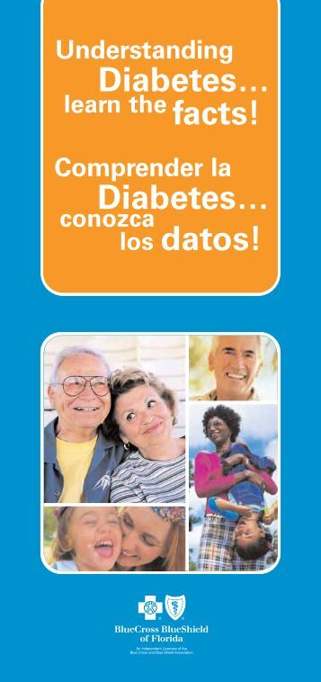 los datos! Diabetes… facts! Diabetes…