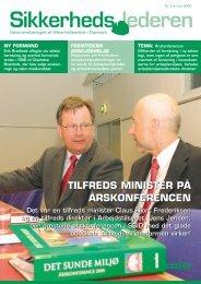 Medlemsblad nr. 2 2005