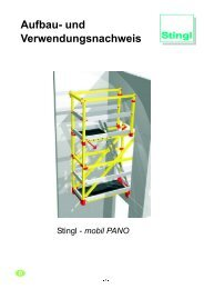 mobil PANO - Stingl GmbH