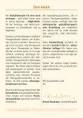 Handreichung für Ratsuchende - Gestalttherapie - Seite 4