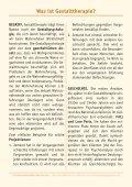 Handreichung für Ratsuchende - Gestalttherapie - Seite 5