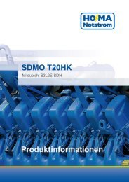 SDMO T20HK - HO-MA-Notstrom