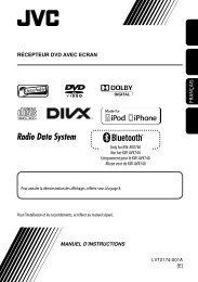 KW-AVX740/KW-AVX640 [E] - Jvc