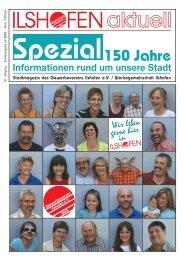 150 Jahre - gewerbeverein-ilshofen.de