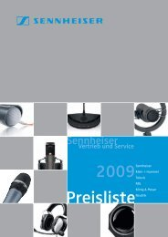 2009 - Klein + Hummel