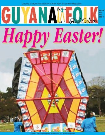 MARCH_2013 – ON-LINE_MAGAZINE - Guyanese Online