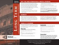 ONG ERM - Travelersmed.info
