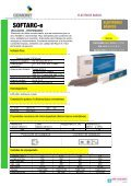 Electrodos revestidos - Cemont - Page 2