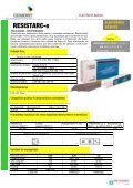 Electrodos revestidos - Cemont - Page 3