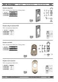 INOX-Rosetten - Rbs-beschlaege.ch - Seite 2