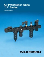 9CW-BK-262 (Rev 2) 0203.pmd - Wilkerson Corporation