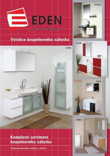 Katalog 2009/2010 - Kafe do vany