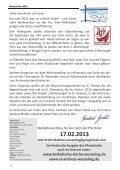 Pfarrbrief der Katholischen Kirche in Wesseling - Katholische Kirche ... - Seite 2