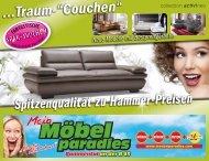 """...Traum-""""Couchen"""" - Preisbrecher Bammental"""