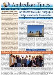 Ambedkar Times 1-15 Aug_Layout 1 - Ambedkartimes.com