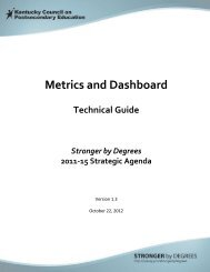 Technical Guide (PDF) - Data Portal and Research